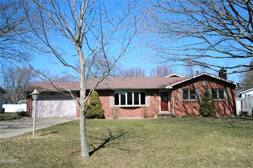 Photo of 1569 S Cherry Drive, Stevensville, MI 49127 (MLS # 21008485)