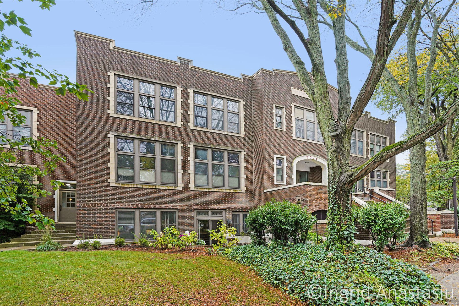 2006 Wealthy Street SE #107, East Grand Rapids, MI 49506 - MLS#: 21110485