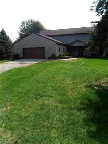 Photo of 2393 W county farm rd Road, Sheridan, MI 48884 (MLS # 20039486)