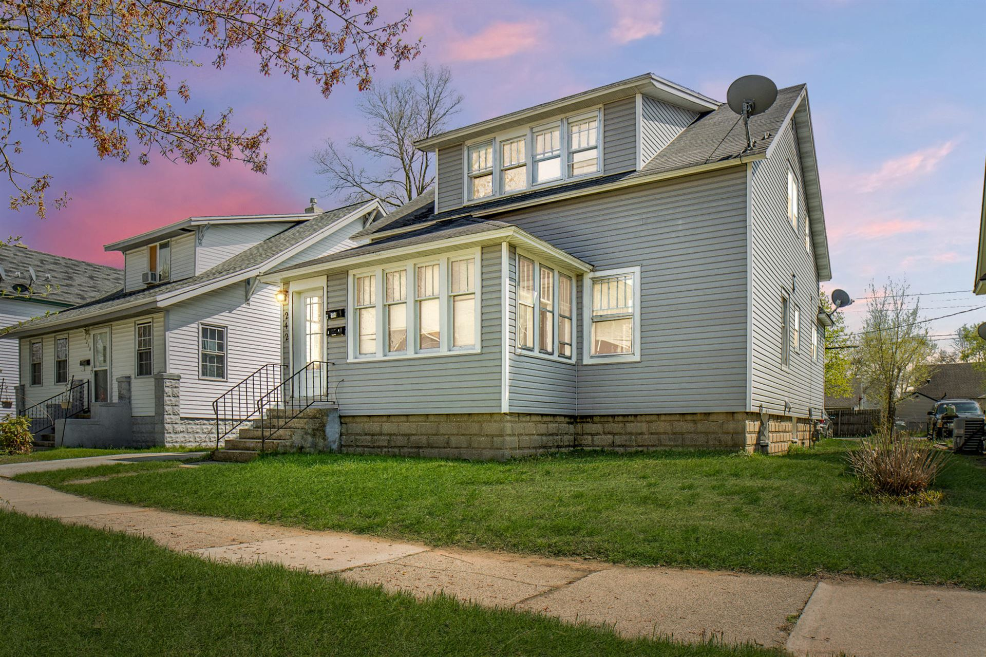242 W 17th Street, Holland, MI 49423 - MLS#: 21015486