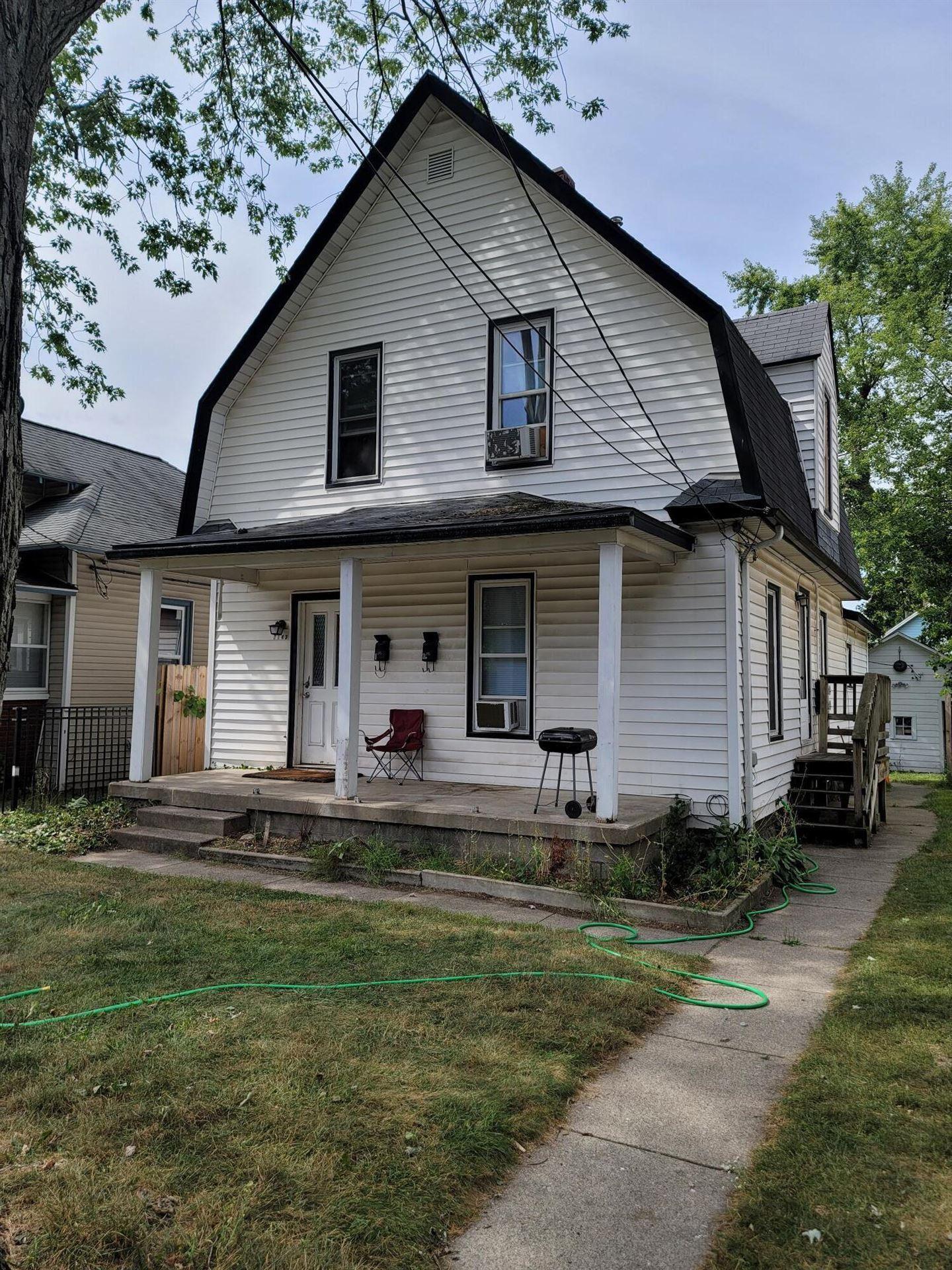 2143 Palace Avenue SW, Grand Rapids, MI 49507 - MLS#: 21104486