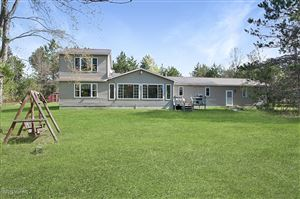 Photo of 18871 Stonehouse Shores Road, Hersey, MI 49639 (MLS # 19020487)