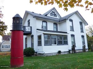 Photo of 104 Erie Street, South Haven, MI 49090 (MLS # 19053488)