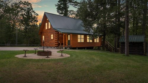 Photo of 9588 W River Road #3 Parcels, Irons, MI 49644 (MLS # 21106488)