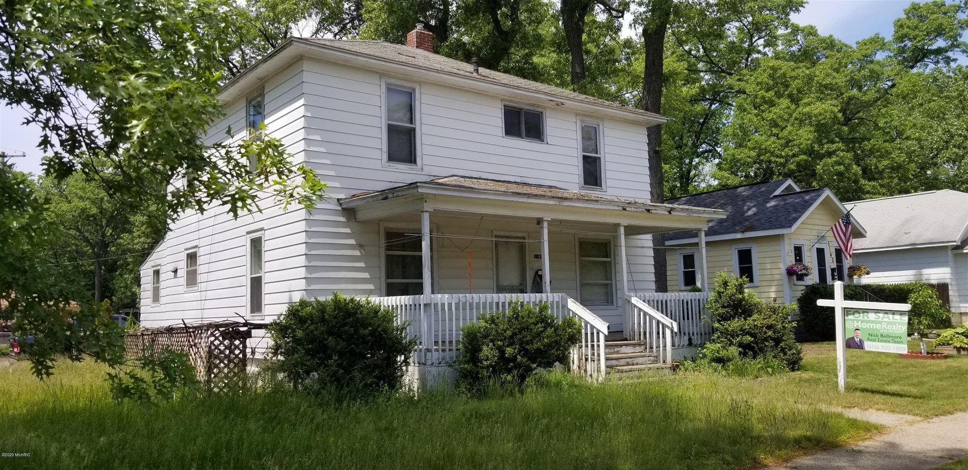 3149 Merriam Street, Muskegon, MI 49444 - #: 19055489