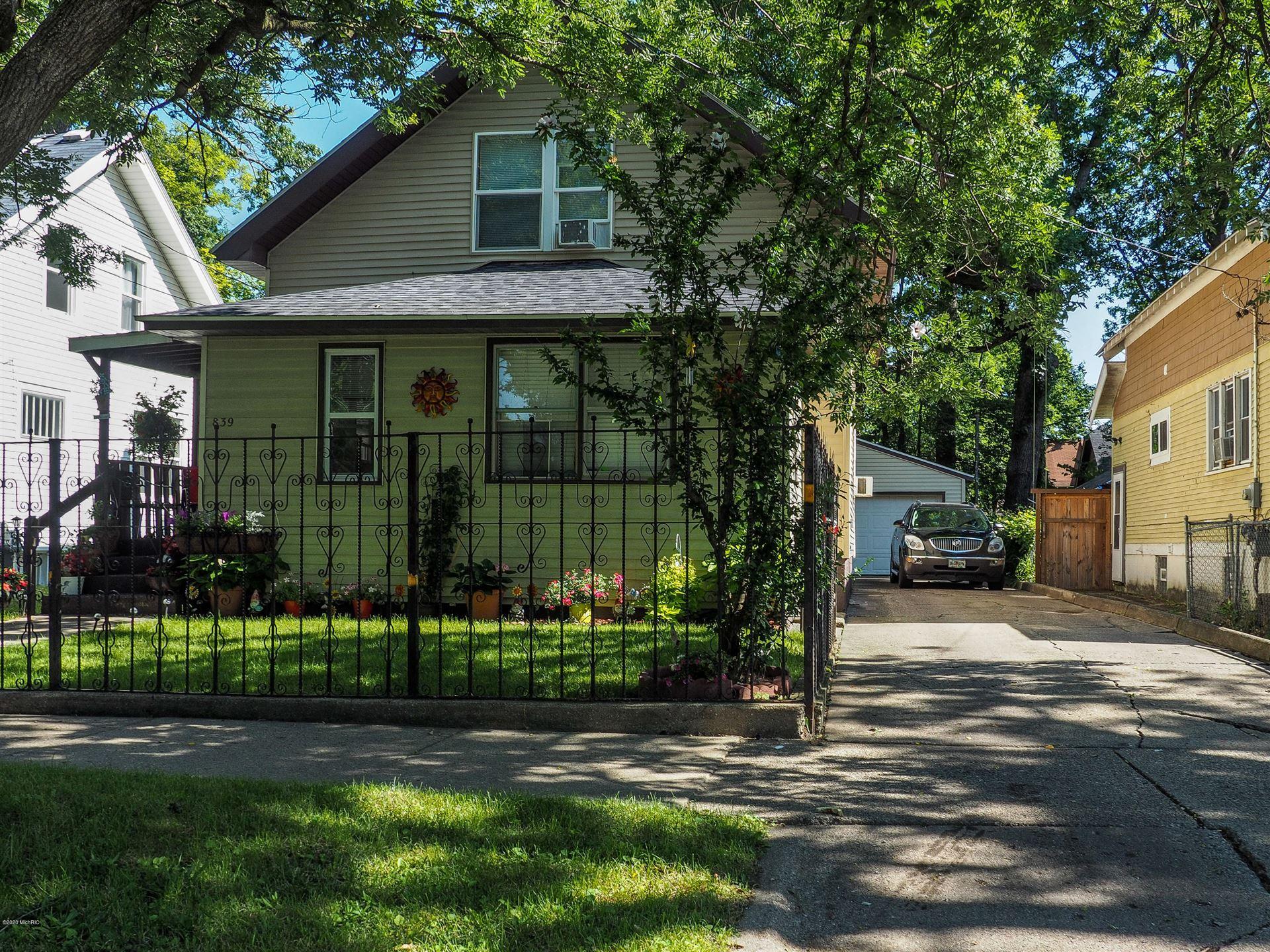 839 Oxford Street SW, Grand Rapids, MI 49503 - MLS#: 20037489
