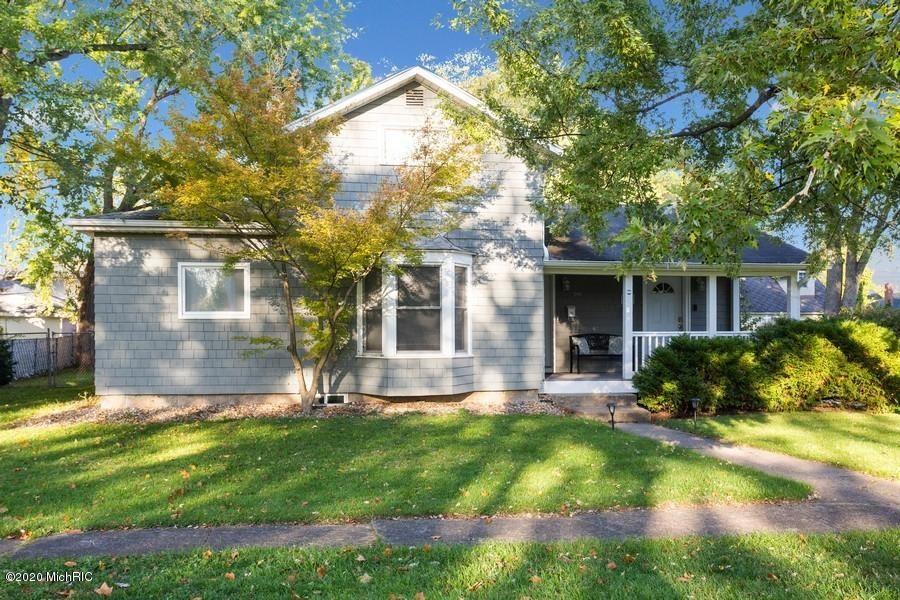 206 Oak Street, Three Oaks, MI 49128 - MLS#: 20042489