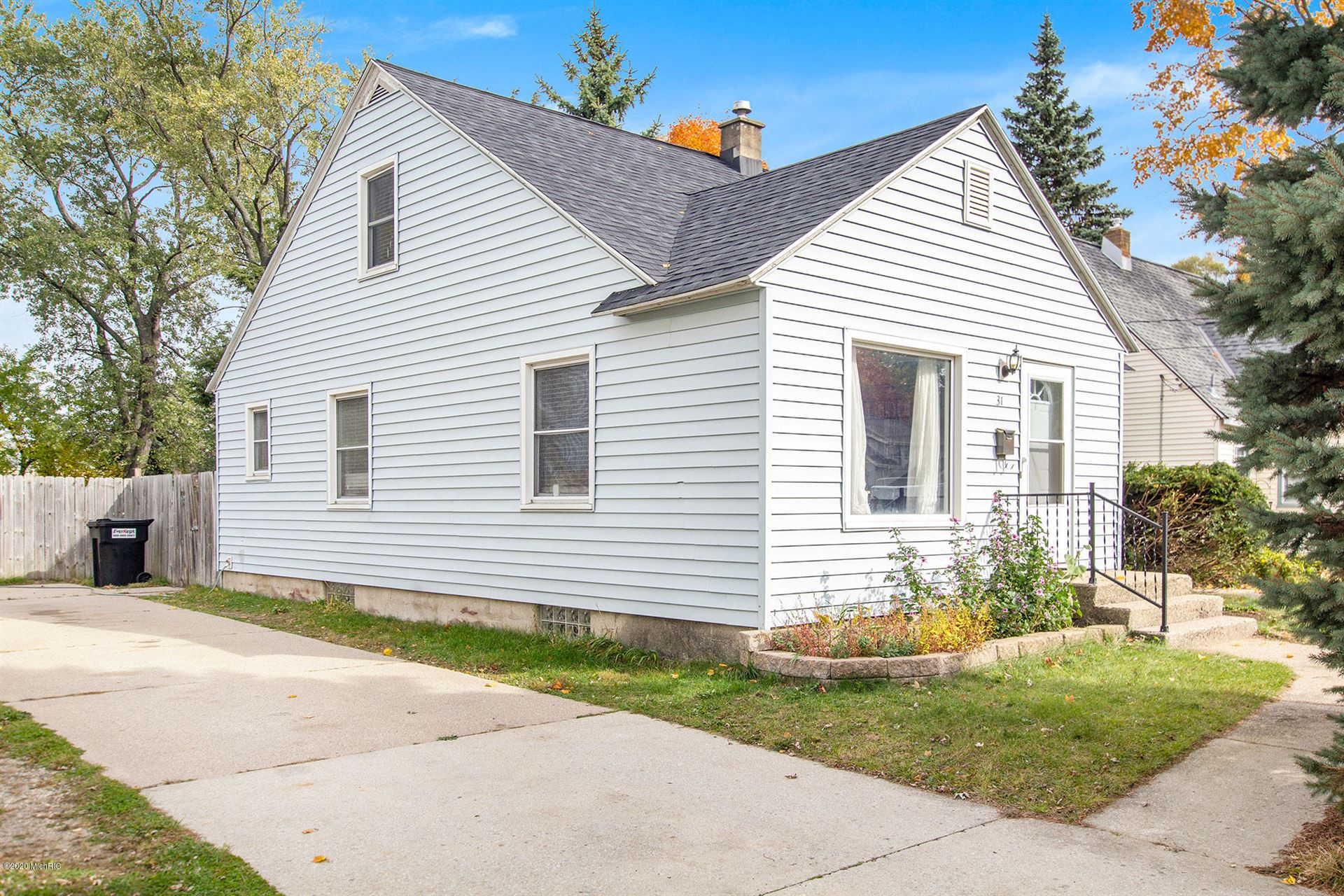 31 Farnham Street SE, Grand Rapids, MI 49548 - MLS#: 20044489