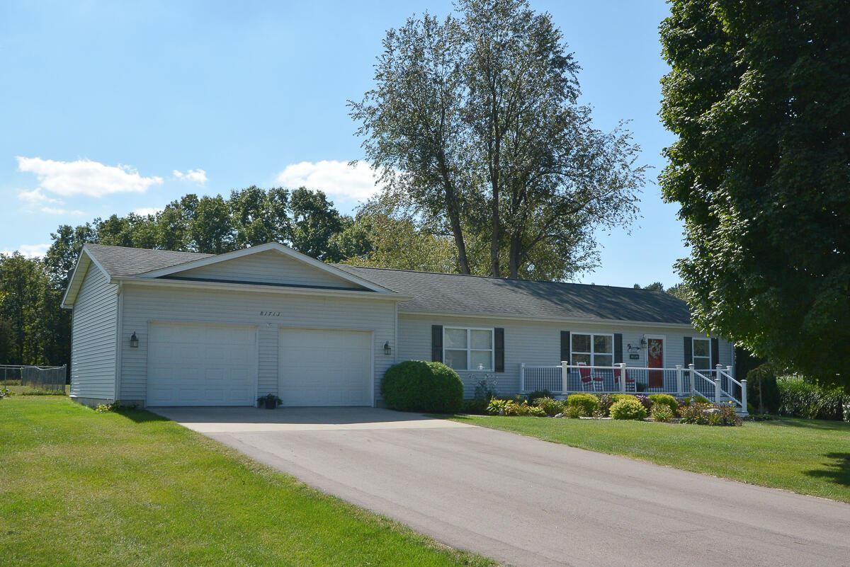 81713 Garrett Drive, Decatur, MI 49045 - MLS#: 21106490