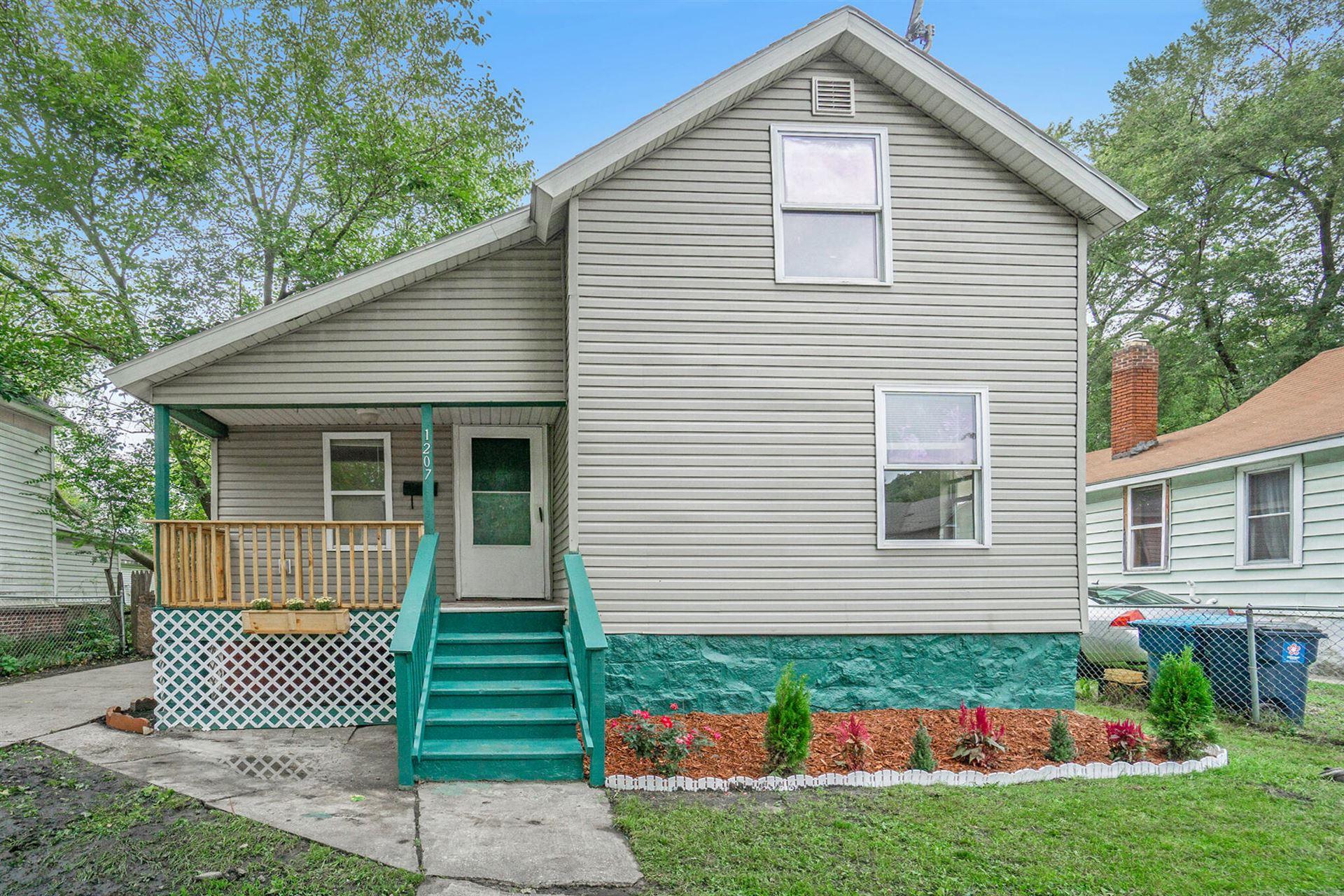 1207 N Park Street, Kalamazoo, MI 49007 - MLS#: 21111490