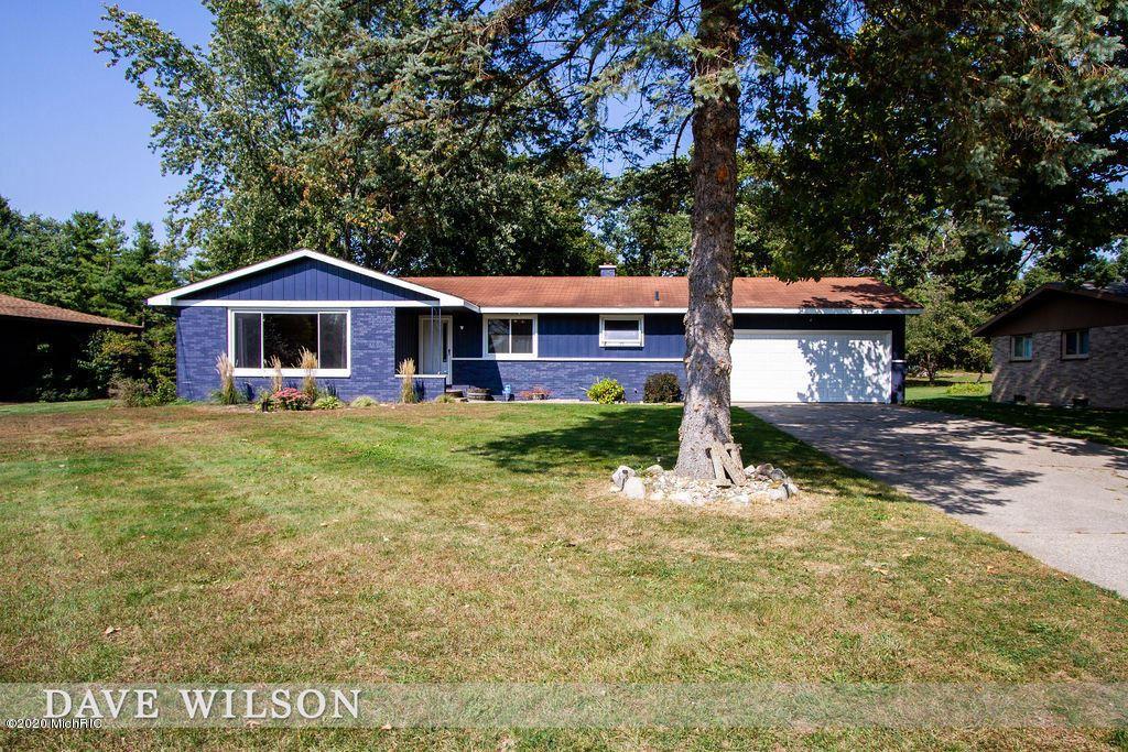 1873 Bluehill Drive NE, Grand Rapids, MI 49525 - #: 20040491