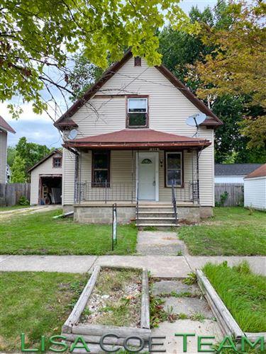 Photo of 338 E Adams Street, Ionia, MI 48846 (MLS # 20039492)
