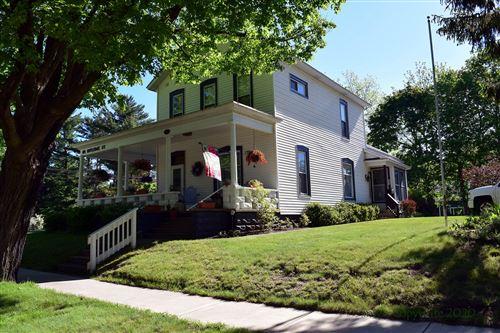 Photo of 174 N Rutledge Street, Pentwater, MI 49449 (MLS # 21020492)