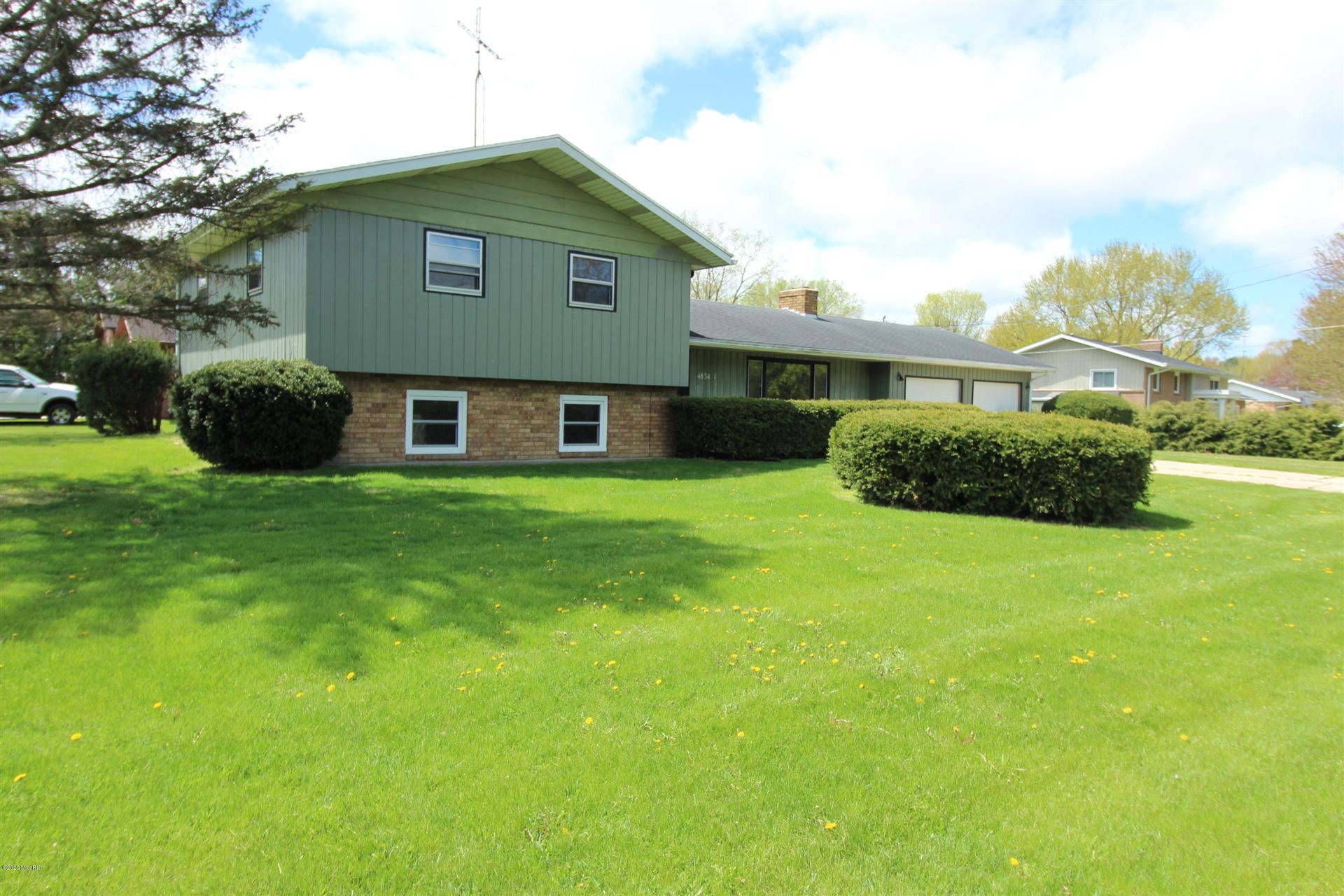 4834 Dogwood Drive, Berrien Springs, MI 49103 - #: 20010492