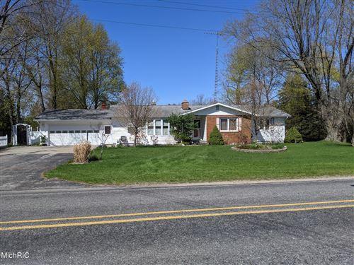 Photo of 530 Preuss Road, Manistee, MI 49660 (MLS # 21025493)