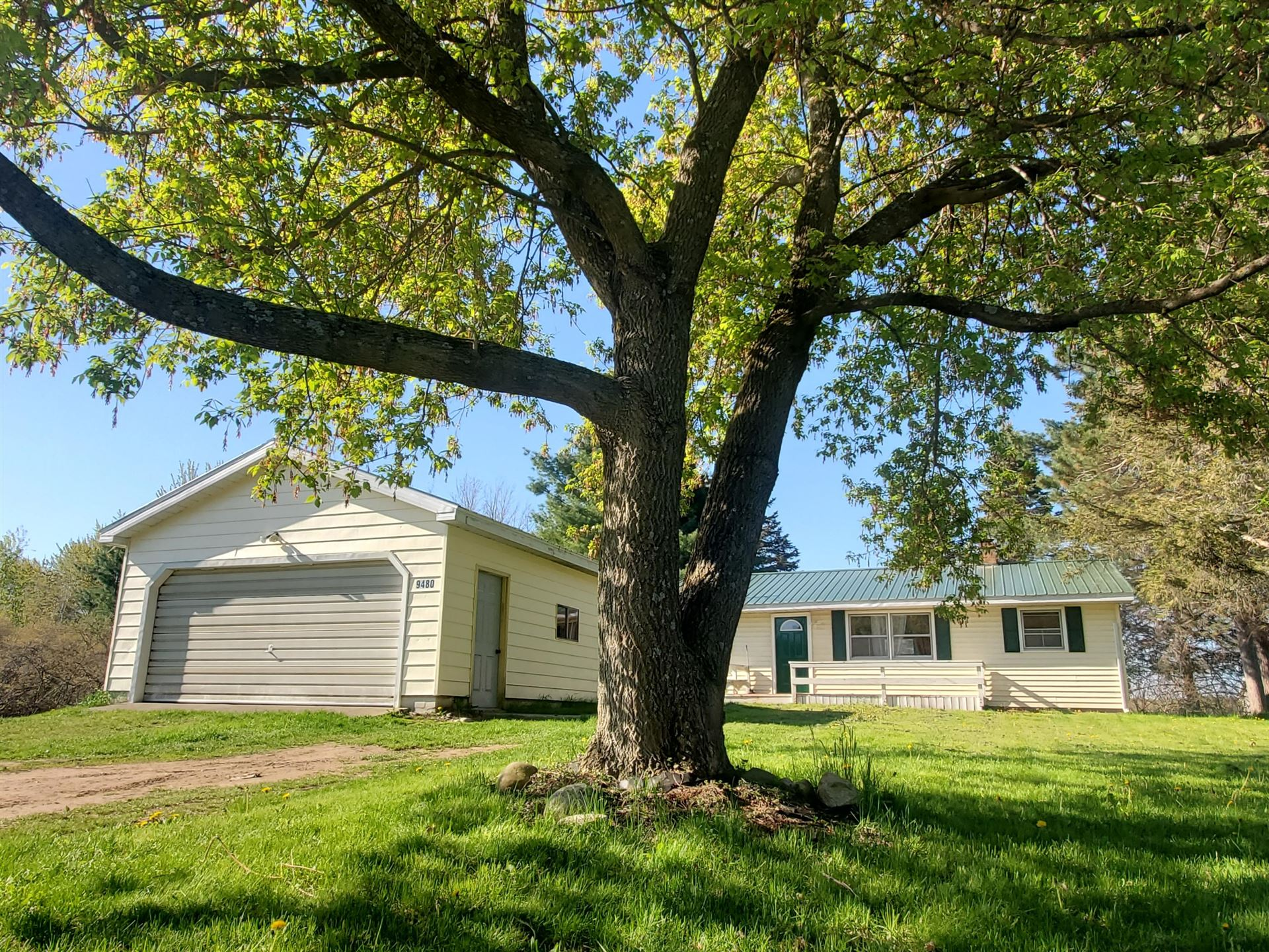 9480 Wasco Cove, Evart, MI 49631 - MLS#: 21015493