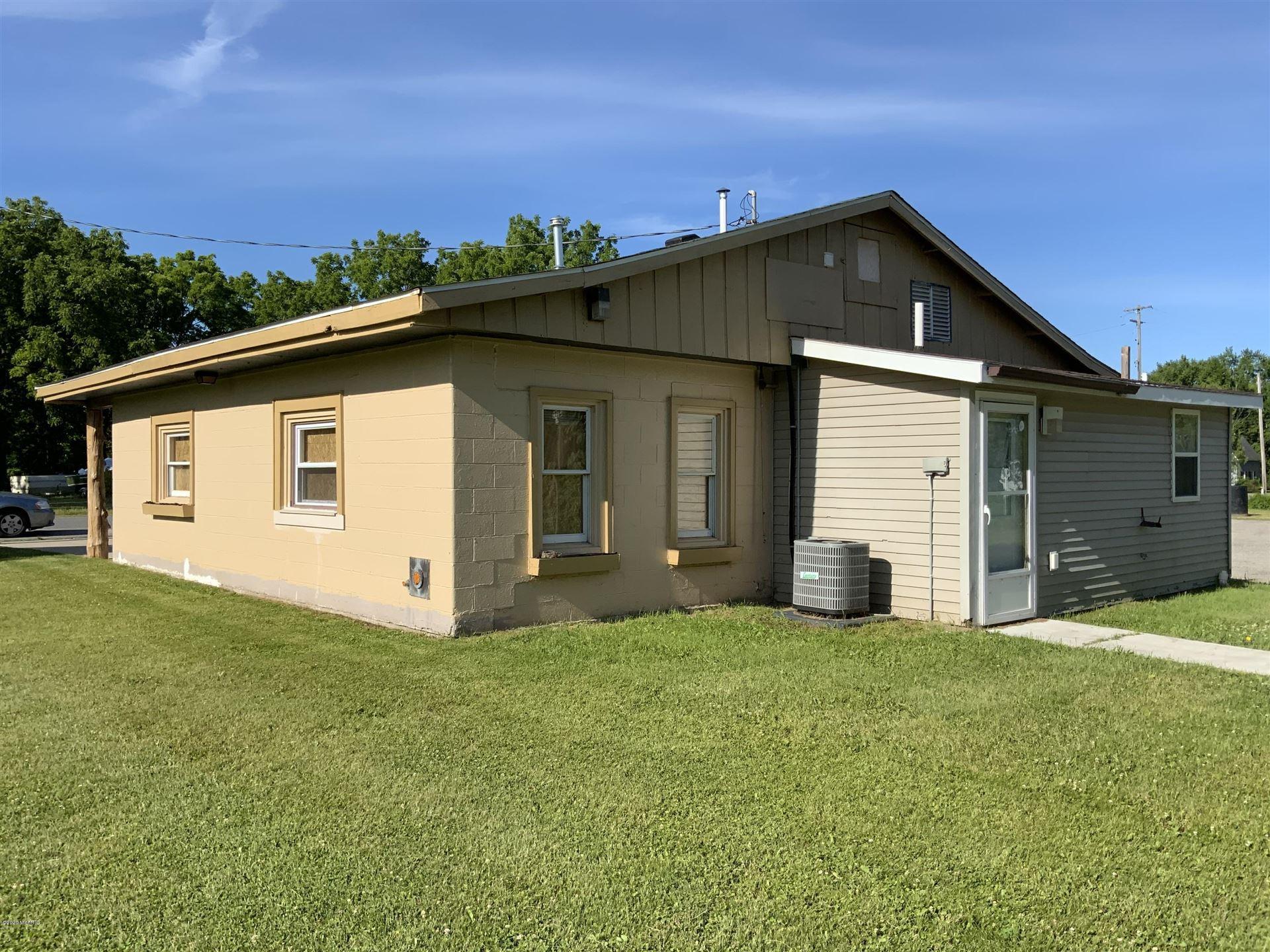 10630 Dwight Street, Chippewa Lake, MI 49320 - MLS#: 21021493