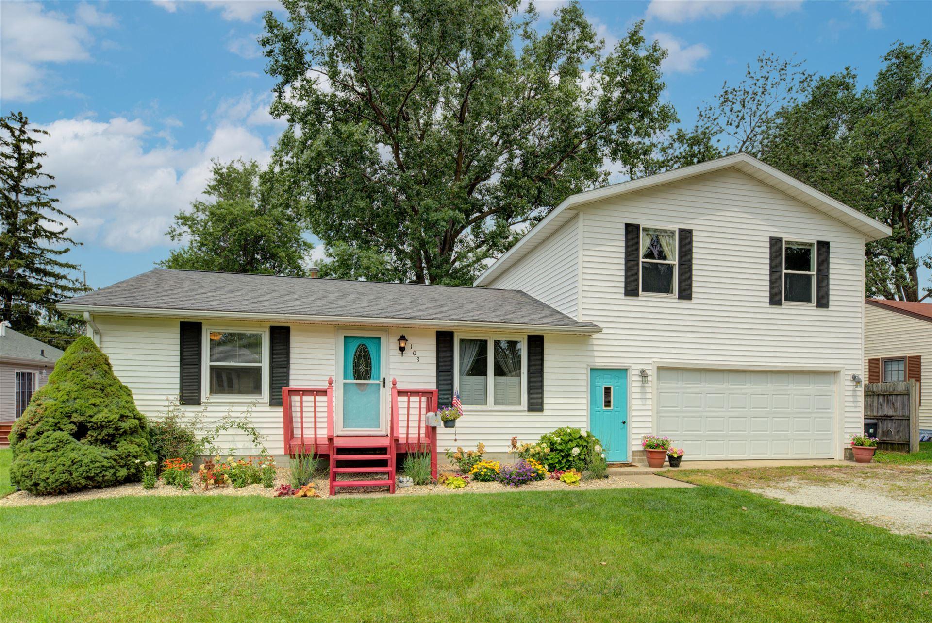 103 Butternut Street, Three Oaks, MI 49128 - MLS#: 21097494