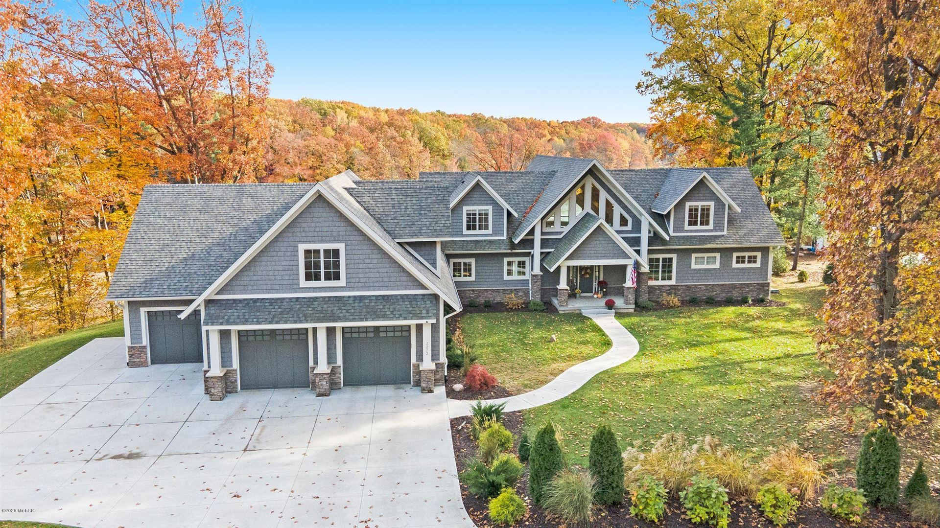 3273 Timberidge Trail, Saugatuck, MI 49453 - MLS#: 20045495