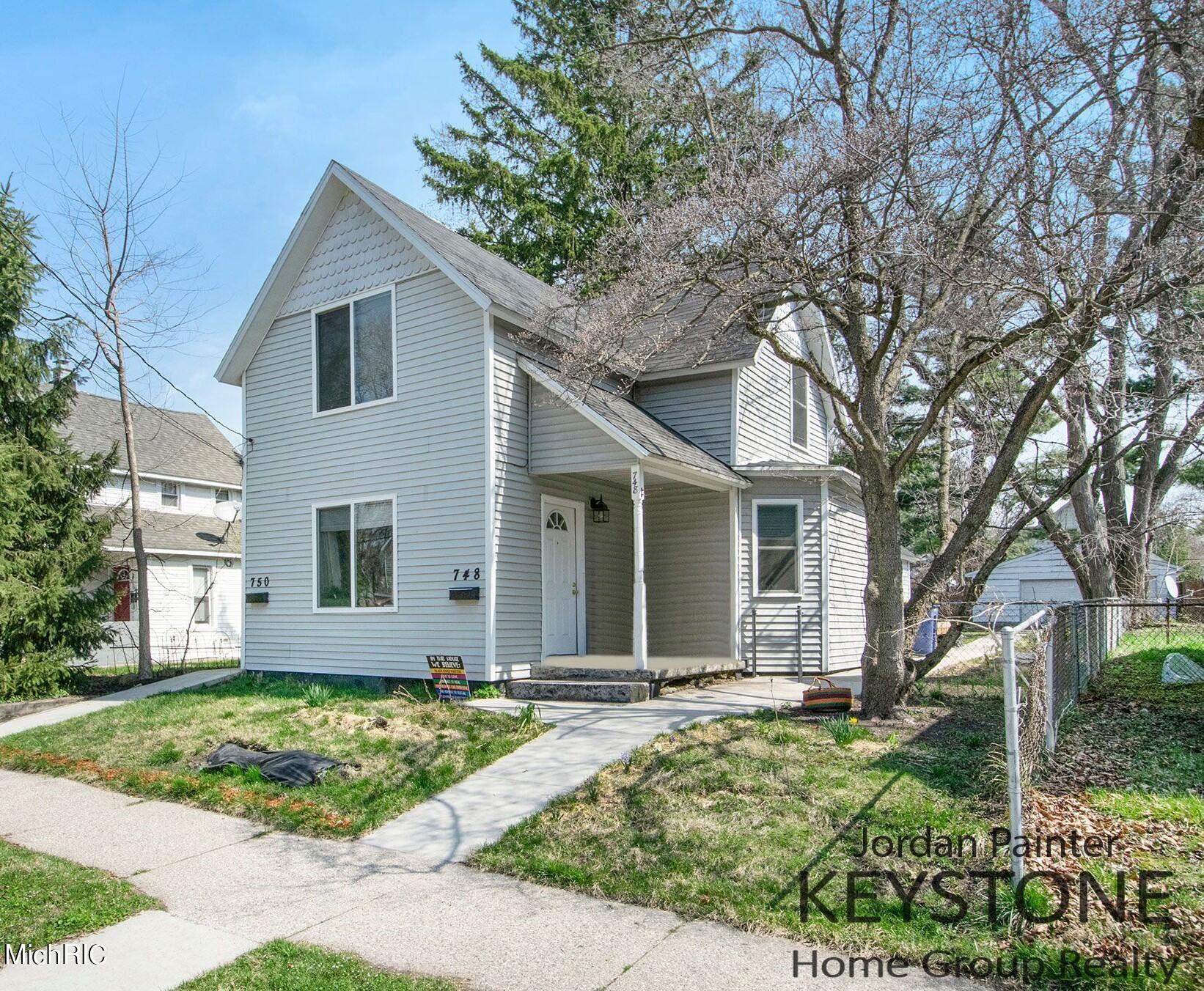 748 North NE, Grand Rapids, MI 49503 - MLS#: 21011495