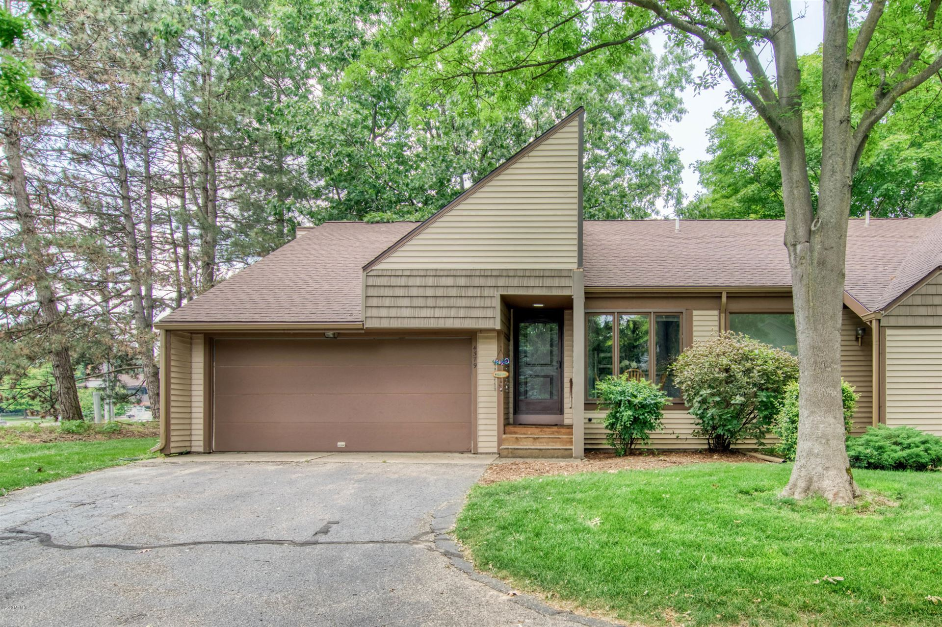 4379 Woods Trail SW #6, Wyoming, MI 49519 - #: 20025496