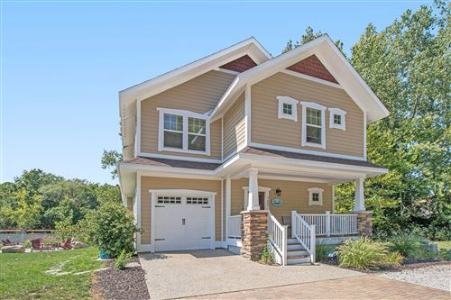 Photo of 705 Meadow Drive, South Haven, MI 49090 (MLS # 21105497)