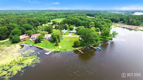 Photo of 0 Bayou Drive, Spring Lake, MI 49456 (MLS # 18047498)