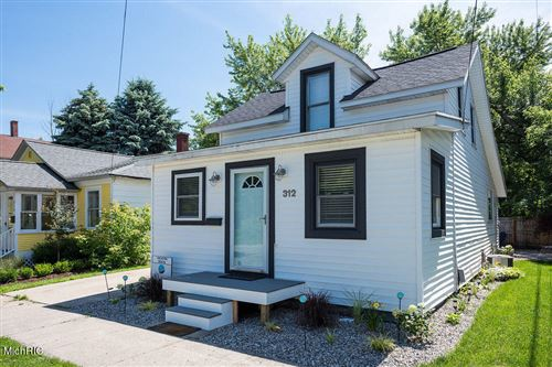 Photo of 312 N 2nd Street, Grand Haven, MI 49417 (MLS # 21007498)
