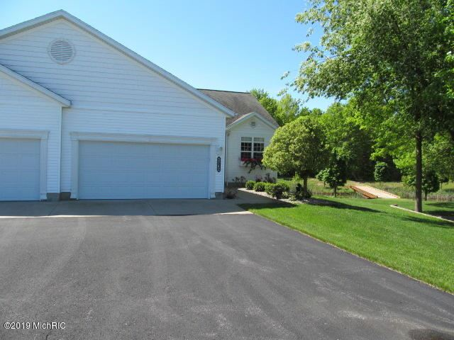 5742 Stillwater Trail, Fruitport, MI 49415 - #: 19024499