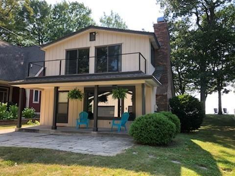 396 N Lakeshore Drive, Holland, MI 49424 - MLS#: 21024499
