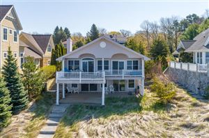 Photo of 9285 Whispering Sands Drive, West Olive, MI 49460 (MLS # 19020500)