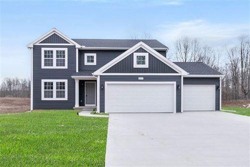 Photo of 9234 Bigleaf Drive, West Olive, MI 49460 (MLS # 21027501)