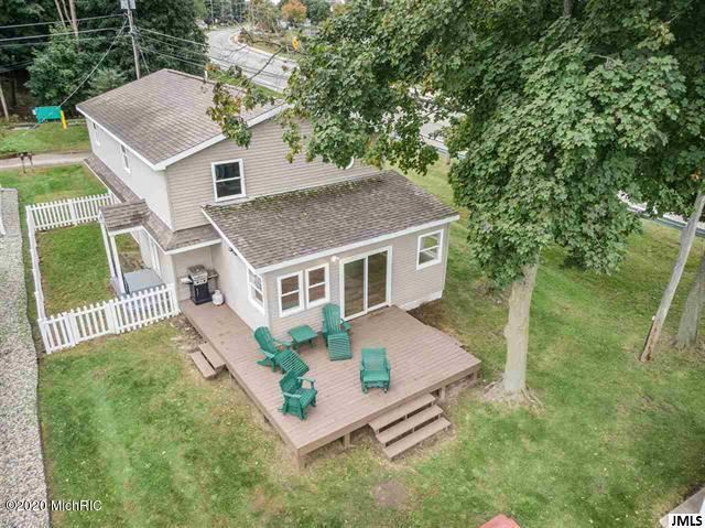 51333 Summit Street, Paw Paw, MI 49079 - MLS#: 20017501