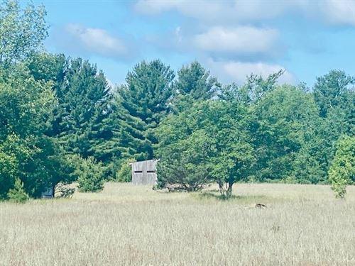 Photo of 14204 Pepperman Drive, Bear Lake, MI 49614 (MLS # 21022502)