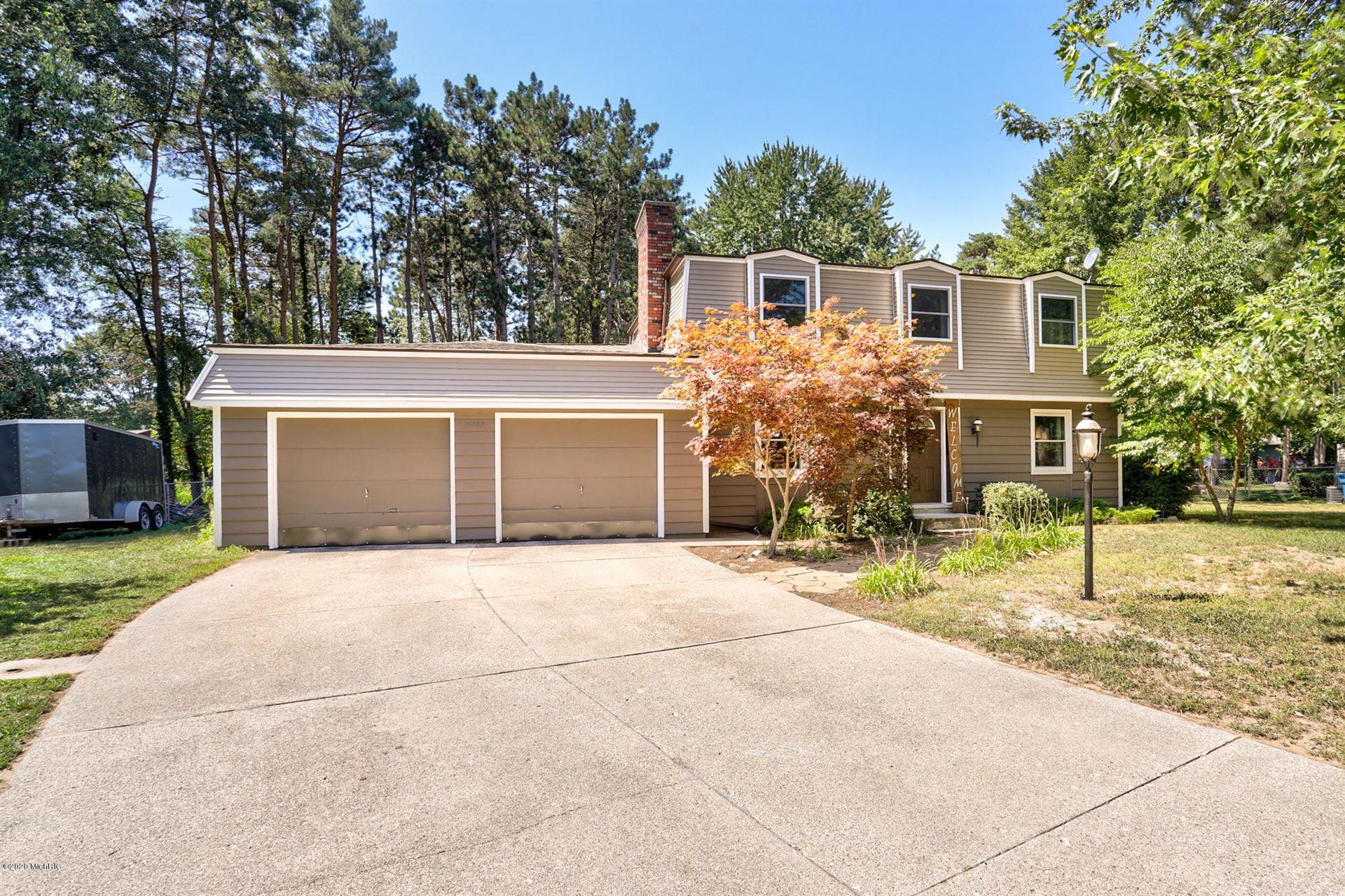 15385 Concord Drive, Spring Lake, MI 49456 - MLS#: 20034502