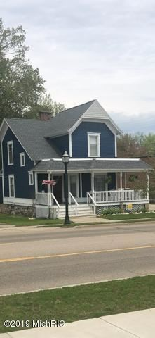 206 W Division Street, Dowagiac, MI 49047 - #: 19053503