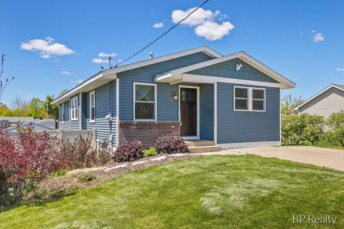 5719 Buchanan Avenue SW, Wyoming, MI 49548 - MLS#: 21017503