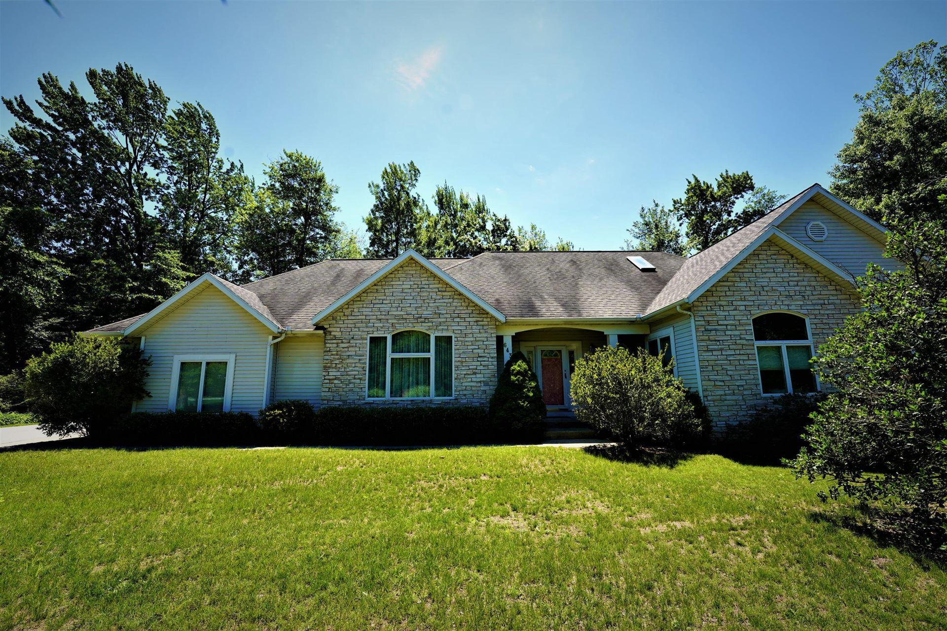 643 Ranch Drive, Norton Shores, MI 49441 - MLS#: 21022504