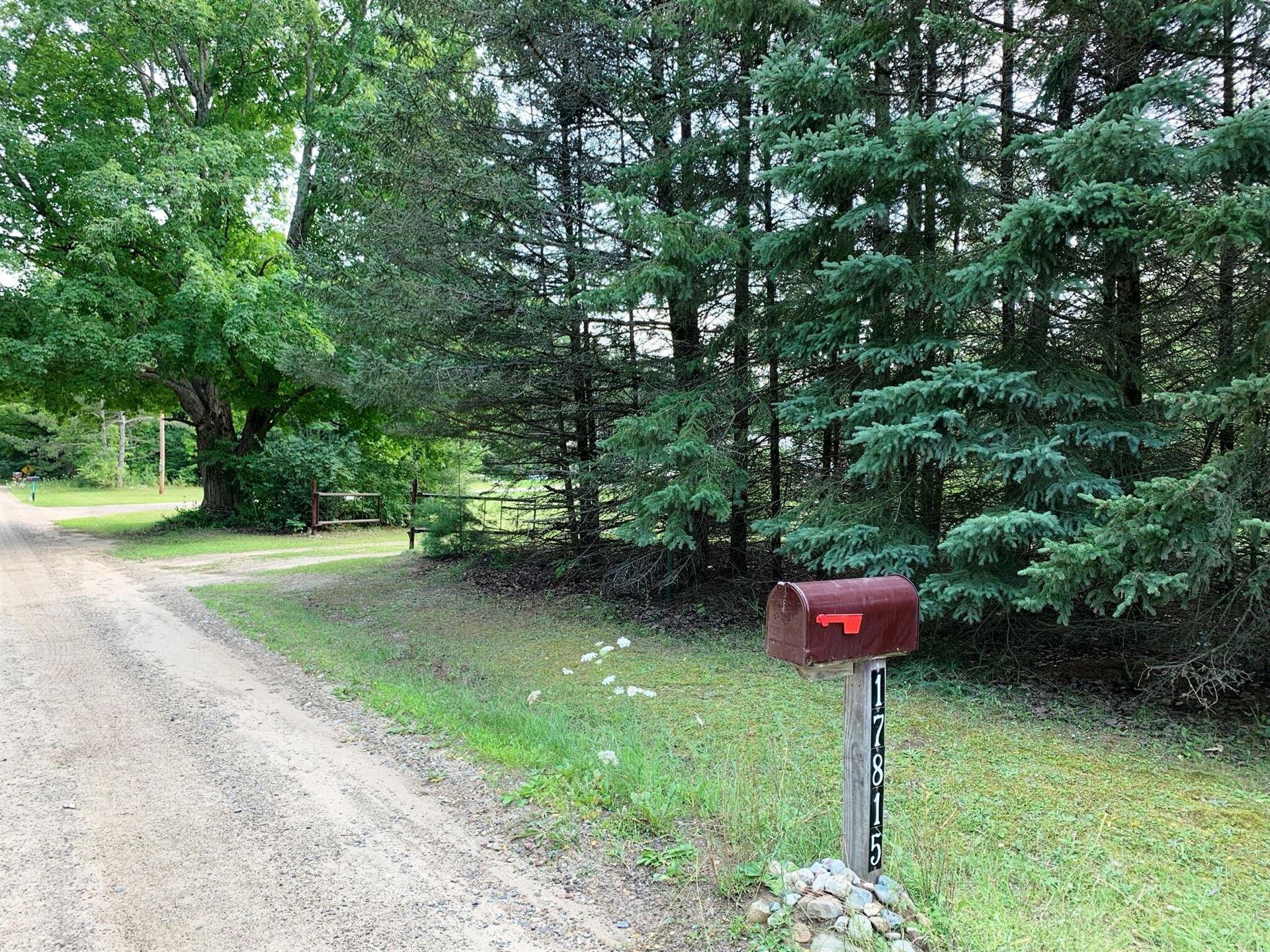 17815 Old Logging Road, Hersey, MI 49639 - MLS#: 21111504