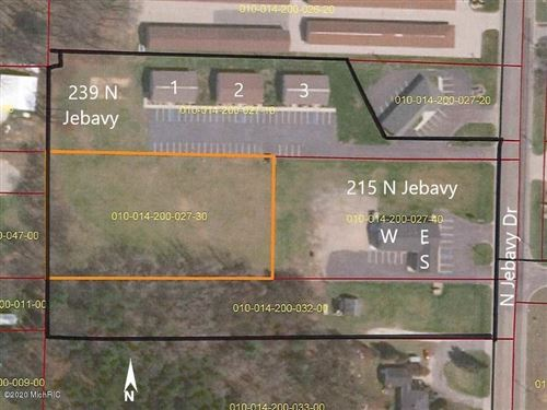 Photo of 239 N Jebavy Drive, Ludington, MI 49431 (MLS # 20002505)