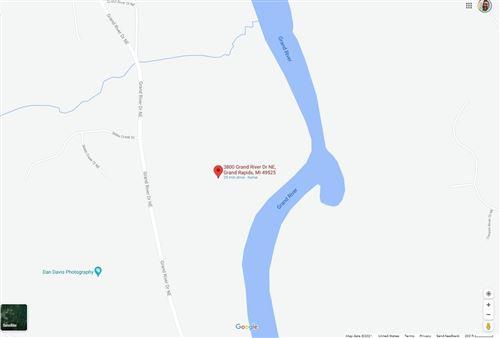 Photo of 3800 Grand River Drive NE, Grand Rapids, MI 49525 (MLS # 21017505)