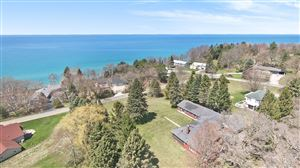 Photo of 1894 Lakeview Drive, Manistee, MI 49660 (MLS # 18041506)