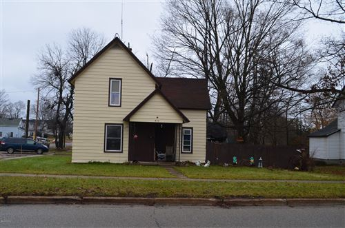 Photo of 522 N Bridge Street, Belding, MI 48809 (MLS # 19057506)