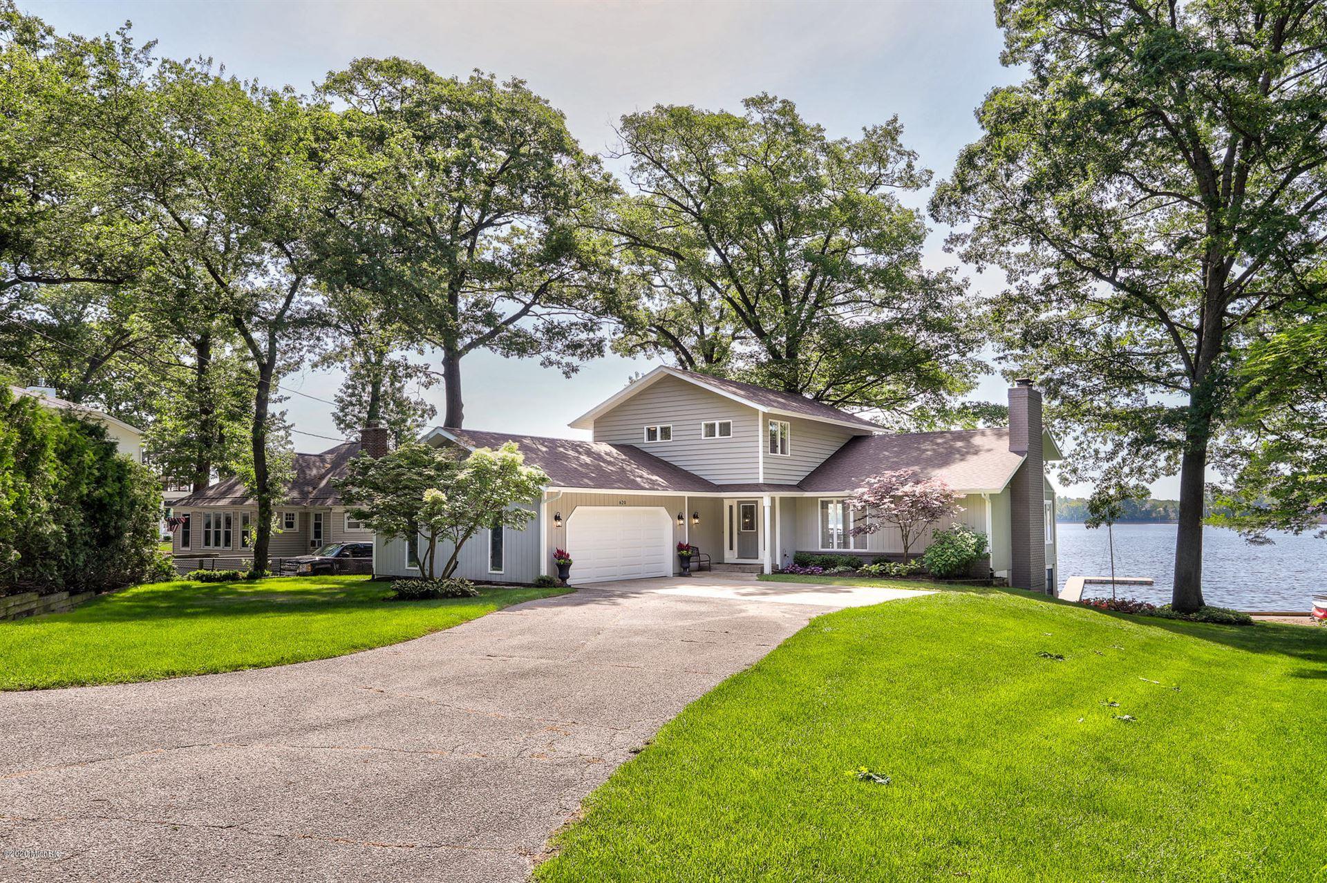 620 Lawn Avenue, Holland, MI 49424 - MLS#: 20021506