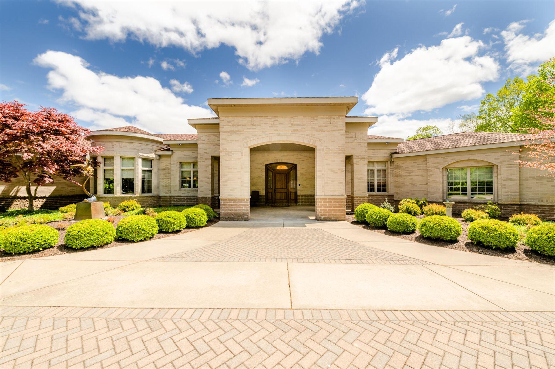 6797 S Scottdale Road, Berrien Springs, MI 49103 - MLS#: 21017506