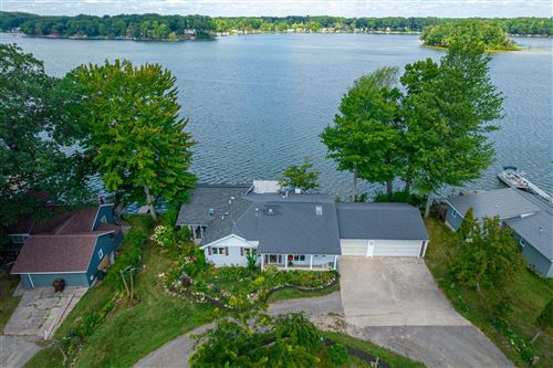 Photo of 5784 Cutler Road, Lakeview, MI 48850 (MLS # 21103507)