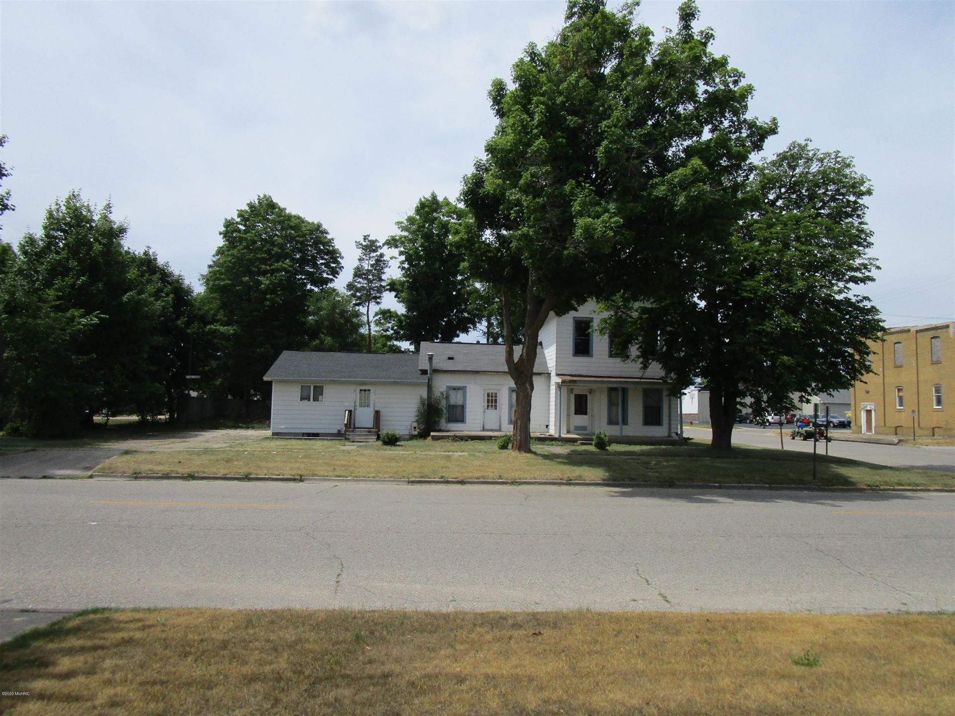 729 Osceola Avenue Avenue, Big Rapids, MI 49307 - MLS#: 20028507