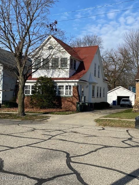 148 Washington Avenue, Muskegon, MI 49441 - MLS#: 20048507