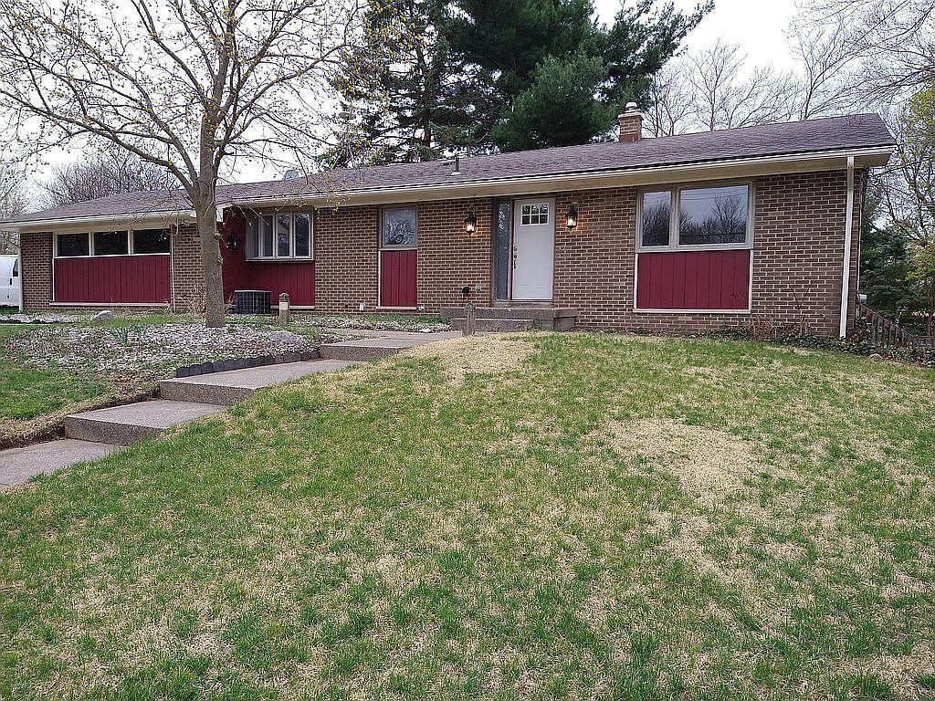 2493 Wyandotte Drive NE, Grand Rapids, MI 49525 - MLS#: 21019507