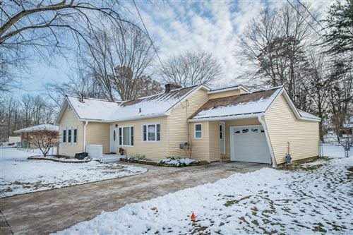 Photo of 184 E Cherry Street NE, Cedar Springs, MI 49319 (MLS # 19057508)